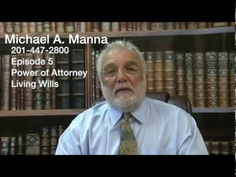 Ridgewood NJ Elder Law Lawyer Bergen County Estate Planning Attorney New Jersey Episode 5