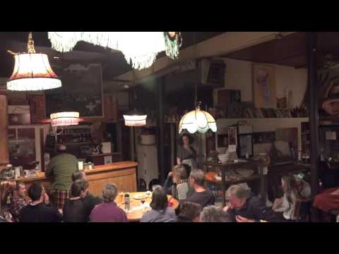 Last Chance Cafe Next Gen 2016