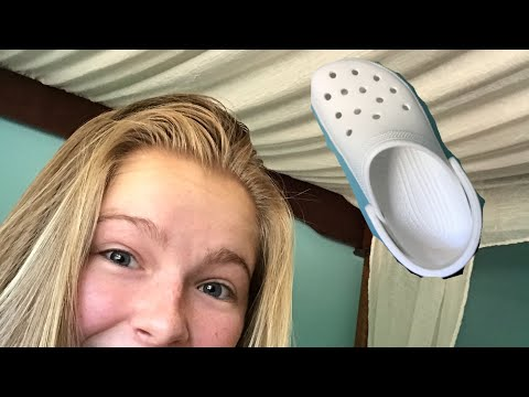 Crocs Unboxing!