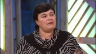 Пусть говорят - Умут - Турецкий Гамбит эфир от 31.01.2013