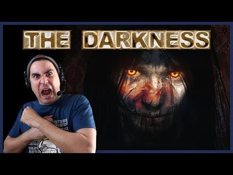 ΤΟ ΠΙΟ ΛΟΓΙΚΟ ΤΡΟΜΑΚΤΙΚΟ! (The Darkness)
