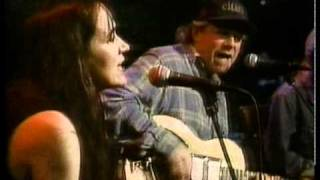 Watch Buddy Miller Somewhere Trouble Dont Go video