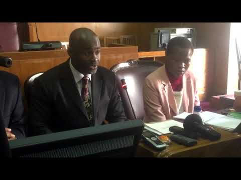 Mugabe no show before the Parliament Mines and minerals Portfolios Committee