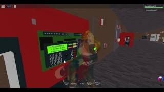 ROBLOX Fire Alarm System Test place by legomann1011