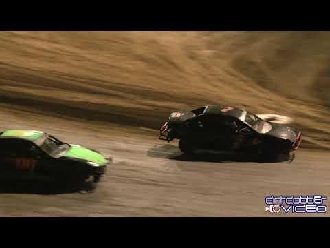 Gladiators Feature, East Bay Raceway Park, 11/16/19
