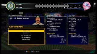 MLB® The Show™ 17 game 20