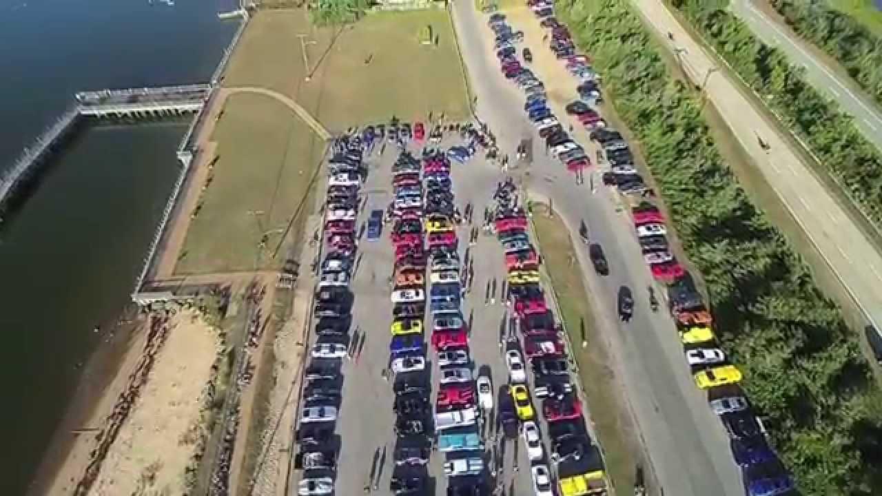 Captree Car Show