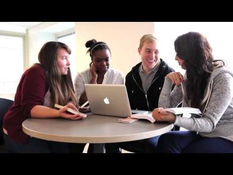 Living at Loyola: Discover Residence Life - YouTube