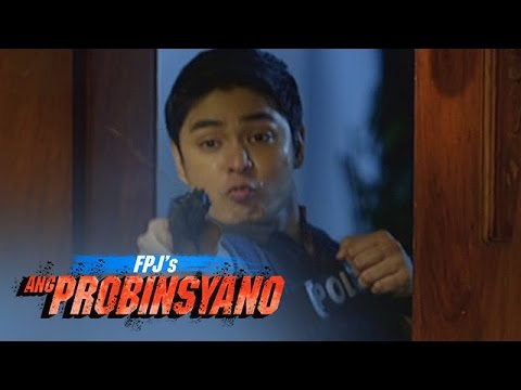 FPJ's Ang Probinsyano: Drug search...