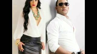 Dileydi De Jesus Ft. Elvis Martinez - Dime (2015)
