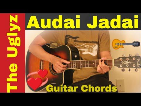 Aaudai Jadai (Timro Nyano) - The Uglyzguitar chords and tutorial