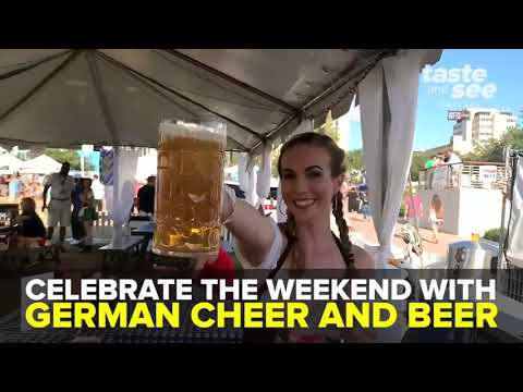 PM Tampa Bay with Ryan Gorman - Celebrate Fall with Corn Mazes and Oktoberfest This Weekend in Tampa Bay