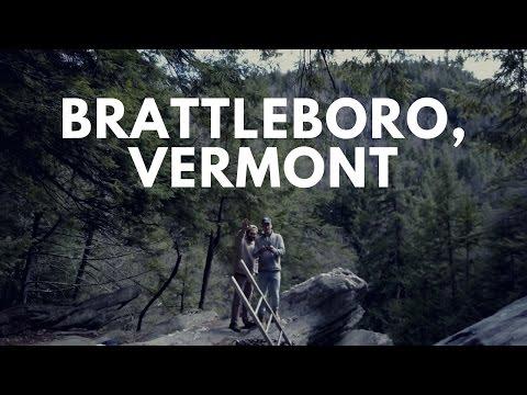 Explorin Brattleboro, VT