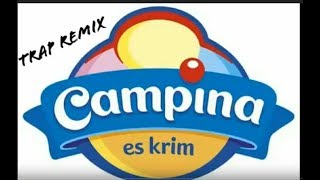 Campina ice cream Spectrum song W.O.Y remix (Original)