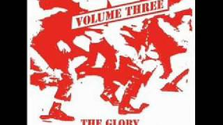 THE GLORY - uproar.wmv