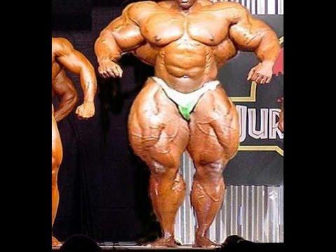 steroid Synthol mutation | Bodybuilder | Syntol Masa - YouTube