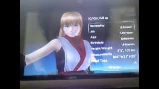 DOA Dimensions: Street Pass Challenges 25