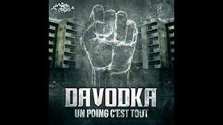 Davodka - Le Calme Avant La Tempete ( Feat. Dais )