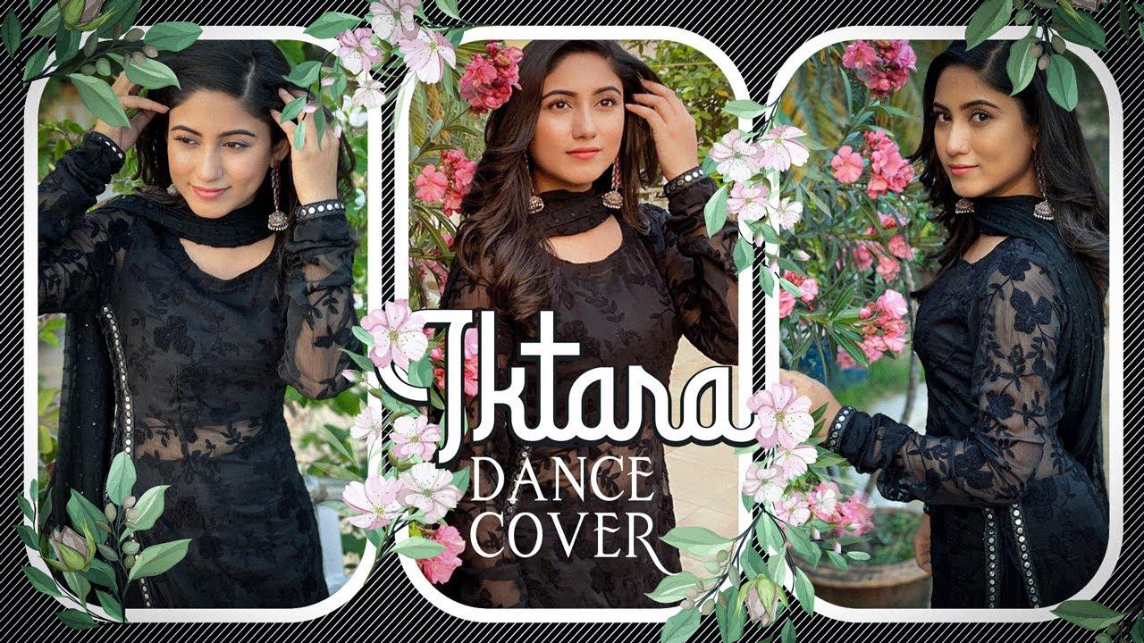 Iktara Dance Cover | Quarantine Edition | Safa Kabir