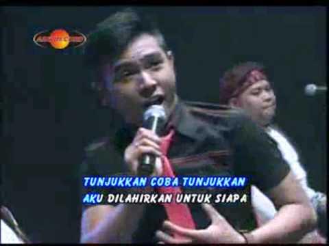 Gerry Mahesa - Aku Dilahirkan Untuk Siapa (Official Music Video) - The Rosta - Aini Record