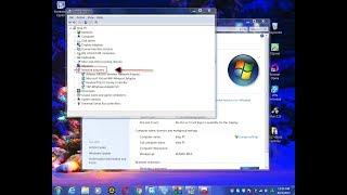 mengembalikan network adapter yang hilang di windows 7