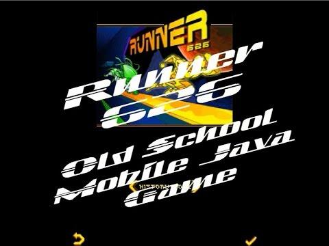 Runner 626 - Gameplay