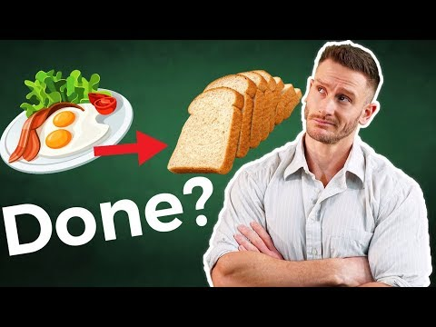 How to Introduce Carbs & Come off Keto