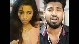 En jeevan  ft  Nikhil Balakrishnan   Smule Hits