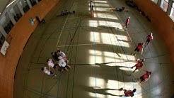 Zwickau vs Bgsv volleyball Teil1