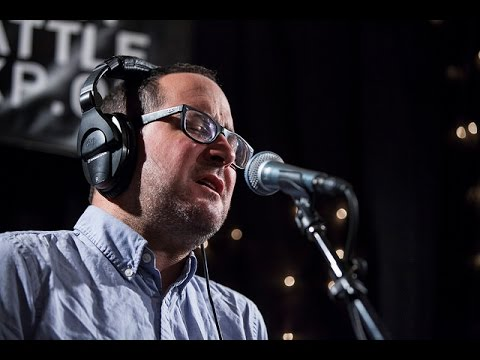 The Hold Steady - Full Performance (Live on KEXP)