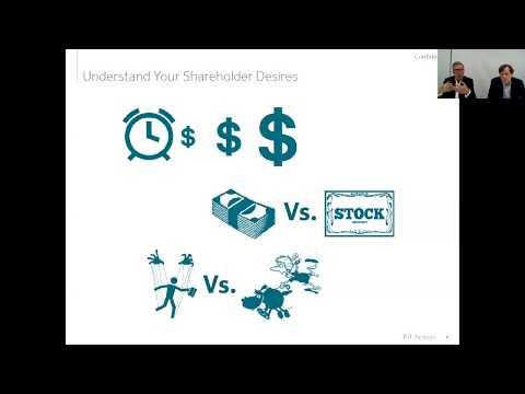 Master Lecture: Venture Capitalists w/ PJT Partners' Jim Murray