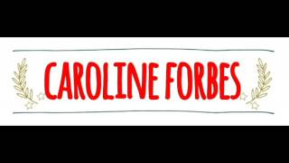 American vs Australian Accent: How to Pronounce CAROLINE FORBES in an Australian or American Accent