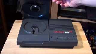 Amiga CD32 System Review