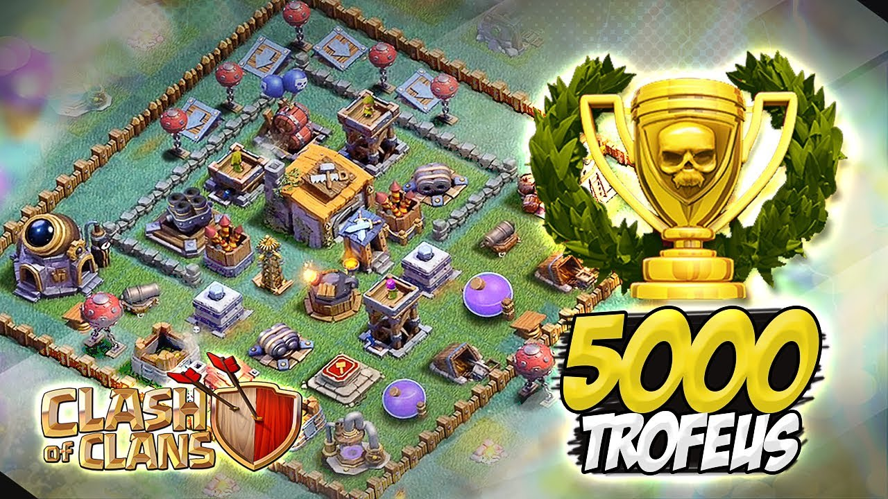 layout para 5000 trofeus - cc6
