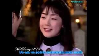 Get Gut Man Eun - Escalera al cielo - Letra en español