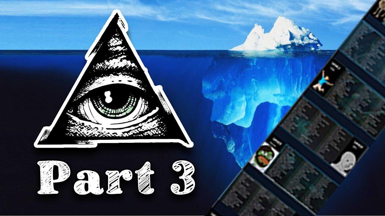 Download Chart of Truth Iceberg Explained Part 3 l LONGEST ICEBERG EVER