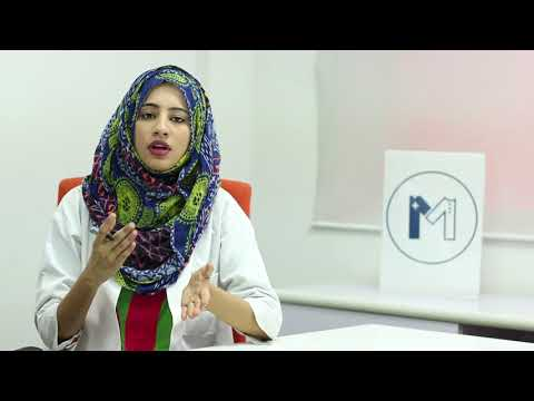 Marham's Online Weight Loss Program with Yumna!