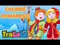 Colinde pentru copii - Cele mai frumoase colinde | TraLaLa