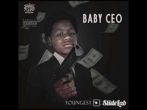 Baby Ceo - 1st Day Out