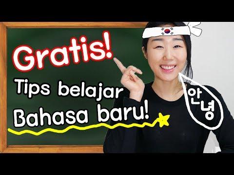 Cara belajar Bahasa Korea dengan GRATIS! ft. HiNative