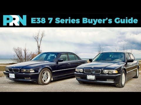 What to Look For When Buying a 7 Series | E38 Buyers Guide