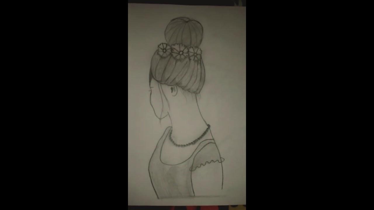 I tried to recreate farjana drawing academy drawings - YouTube
