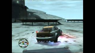 Grand Theft Auto IV [Blackland Project] [Ps3]