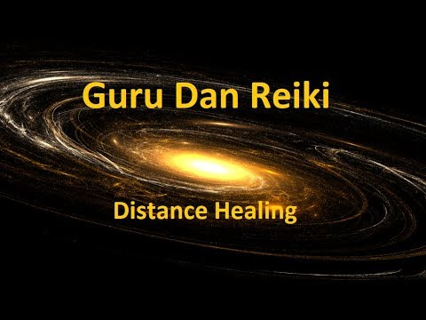 Golden Trinary Guided Meditation 43 Guru Dan Reiki