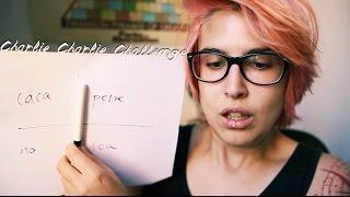 Charlie Charlie Challenge | YellowMellow