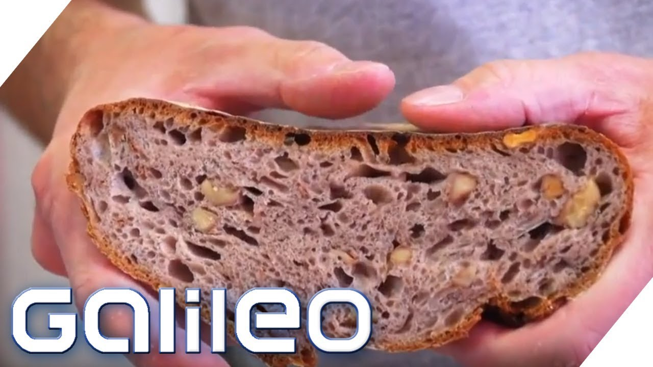 Brotpuristen