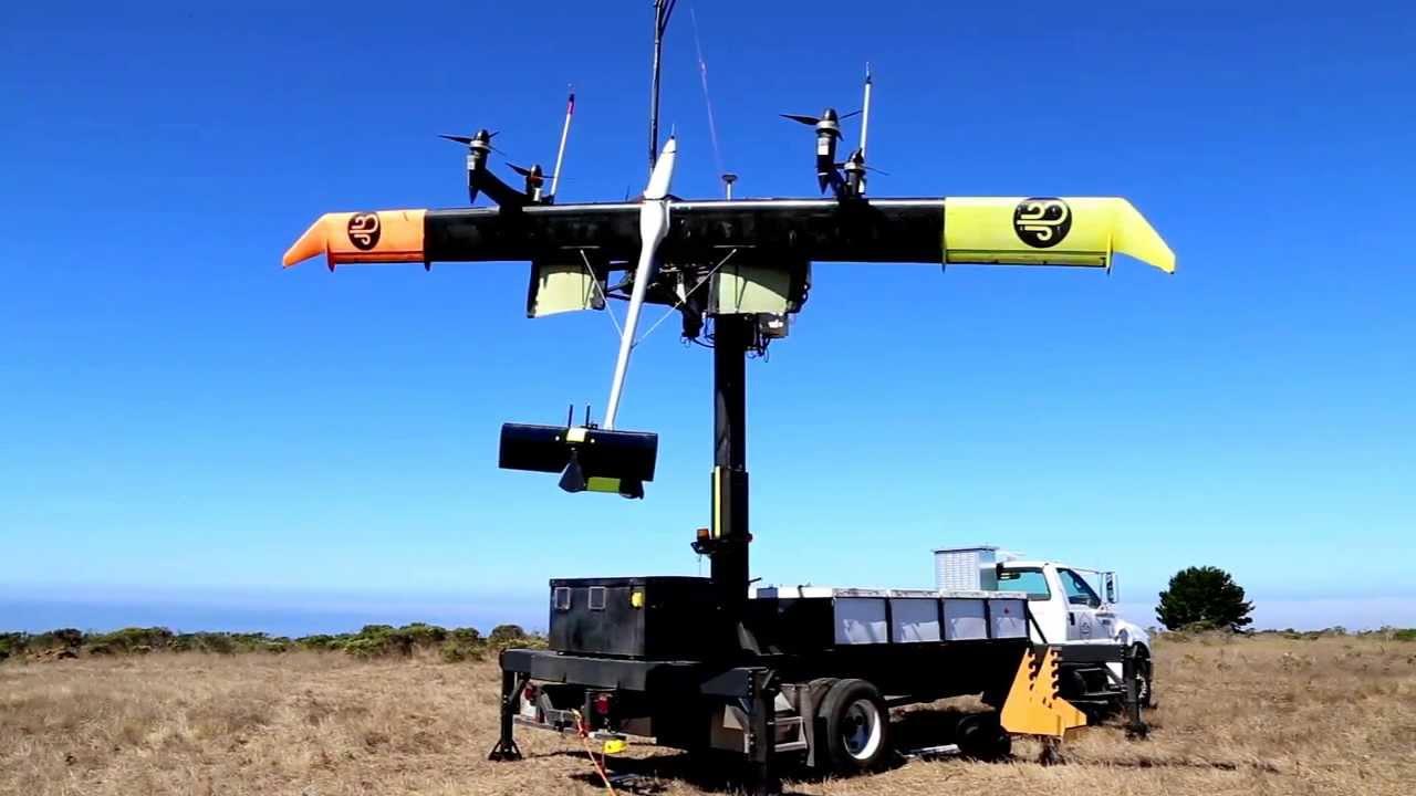 Makani Energy Kite