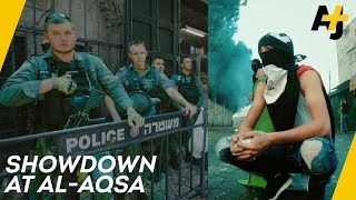 Why Is Israel Restricting Access To Al-Aqsa?   AJ+