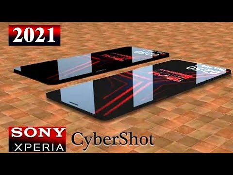 Sony Xperia Cybershot 2019 Will Be Most Amazing Smartphone Of 2019