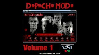 Depeche Mode VST - New Life